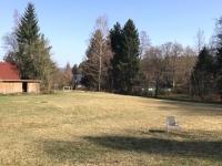 Ferienwohnungen Neuwiese - viel Platz auf dem Grundstück